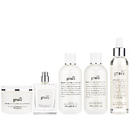 philosophy 5 piece fragrance collection - A262925