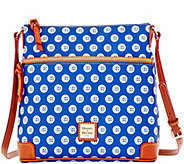 Dooney & Bourke MLB Cubs Crossbody - A280025