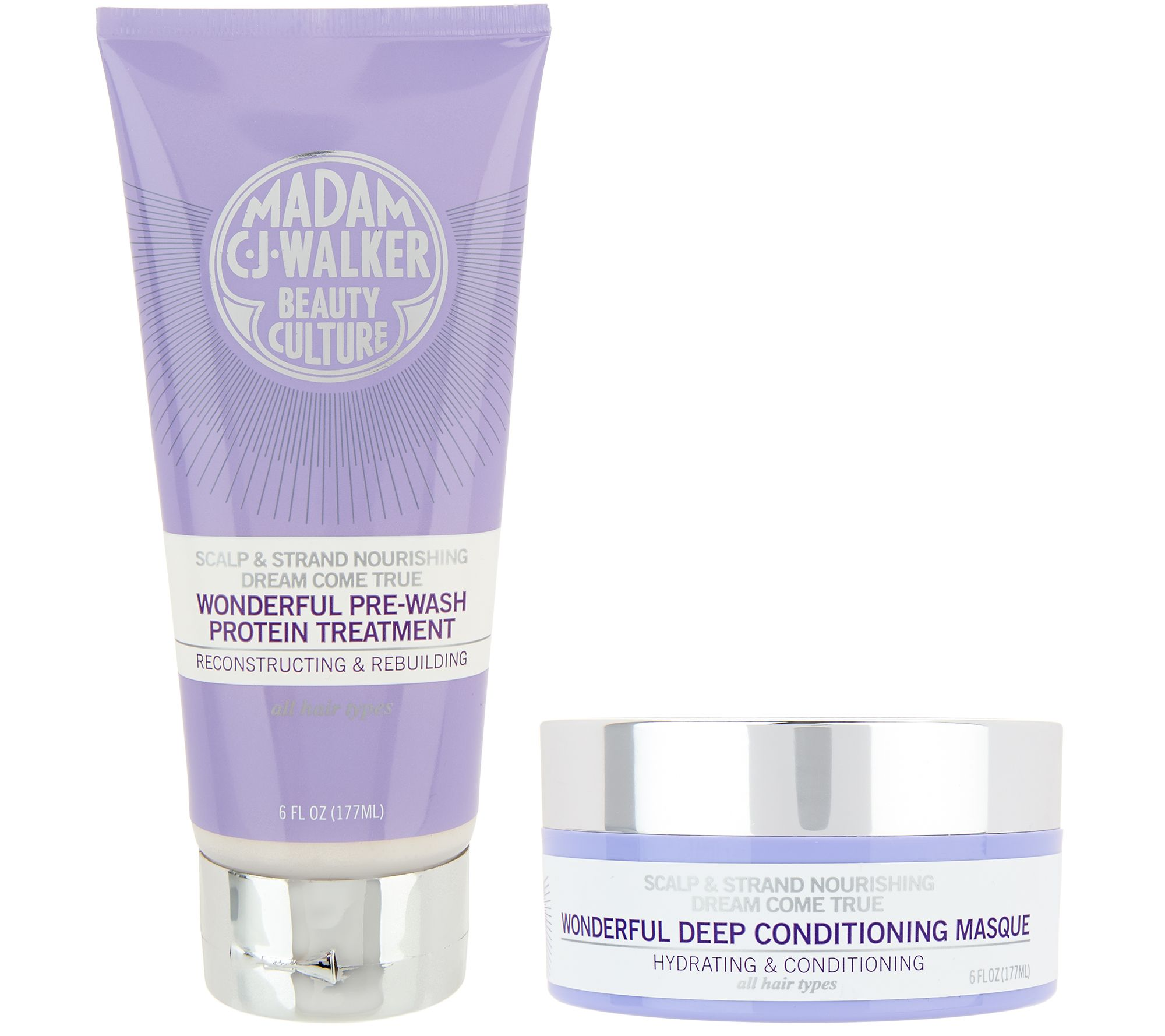 madam c j walker wonderful deep conditioning masque 6 oz page