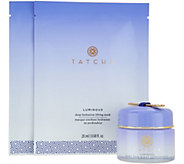 TATCHA Luminous Dewy Skin Night Concentrate & 2 Sheet Masks - A307725