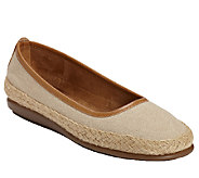 A2 by Aerosoles Rock Solid Stitch N Turn Espadrilles - A333425