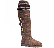 MUK LUKS Womens Caris Boot - A337725