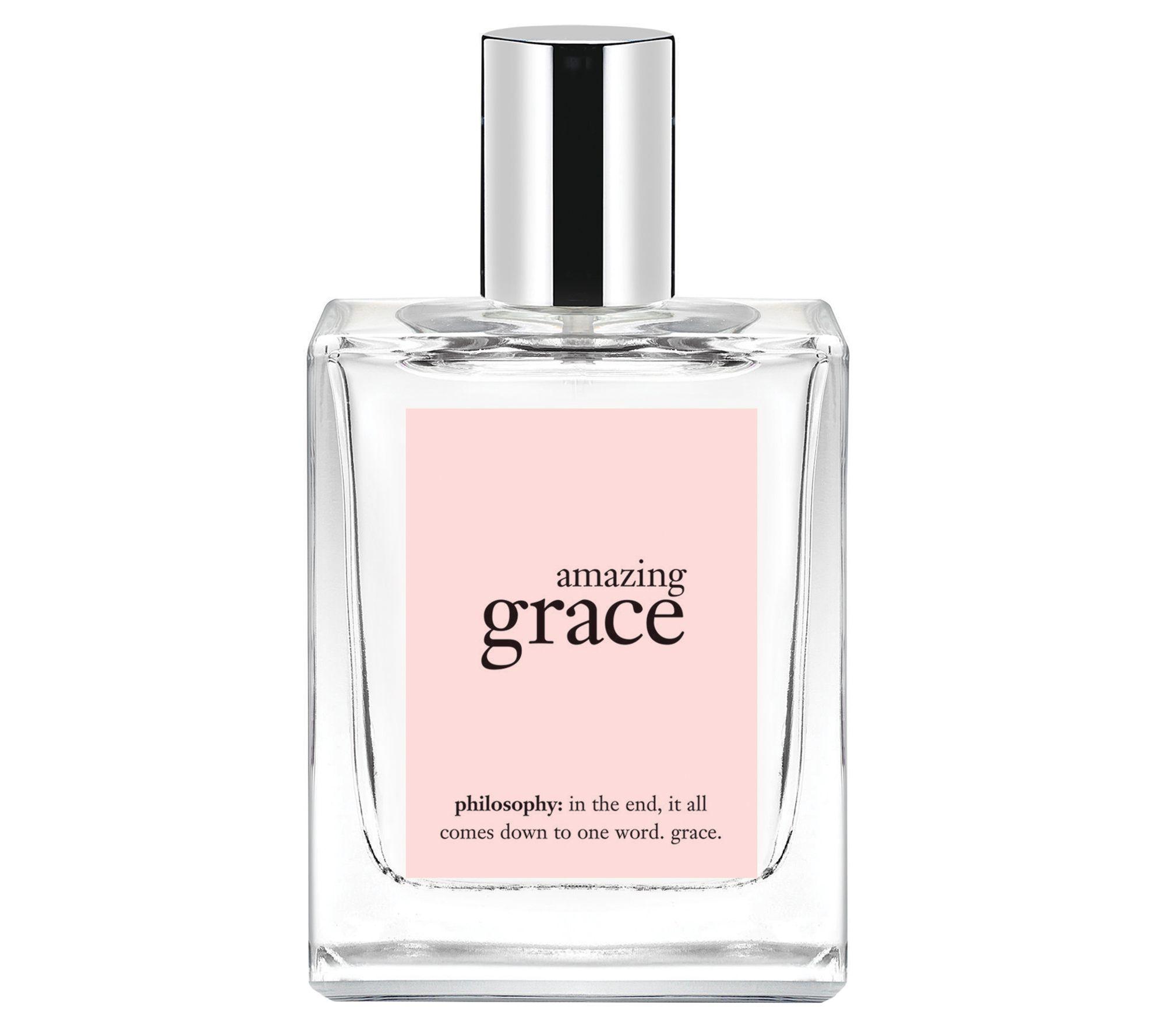 Amazing Grace: Philosophy Amazing Grace Eau De Parfum 2 Oz. Auto-Delivery