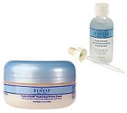 Dr. Denese Super-size HydroShield Serum & Dream Cream Duo - A11026