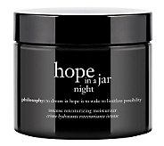 philosophy hope in a jar night 2 oz. - A232426