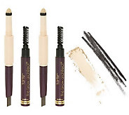 tarte Brow Architect Shaper, Liner and Definer Duo - A238926