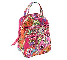 5c2fd44d23 Vera Bradley® Lunch Bunch Bag. EAN-13 Barcode of UPC 886003254929.  886003254929