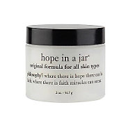 philosophy hope in a jar moisturizer 2 fl. oz. - A27326