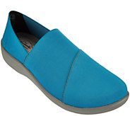 Clarks CloudSteppers Stretch Slip-on Shoes - Sillian Firn - A274726