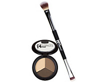 IT Cosmetics Pretty in Winter Eye Shadow Trio Auto-Delivery - A279626