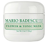 Mario Badescu Skin Care Flower & Tonic Mask - A301726