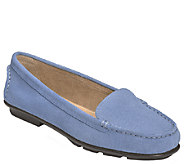Aerosoles Nu Day Stitch N Turn Slip-On Loafers - A326826