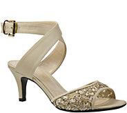 J. Renee Mid Heel Pumps - Soncino - A358726
