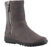 Cougar Suede Waterproof Boots - Vito - A361926