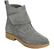 Aerosoles Suede Ankle Boots - Full Moon - A362726