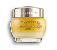 LOccitane Immortelle Divine Cream - A362926