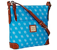 Dooney & Bourke Gretta Letter Carrier - A263627