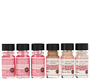 Perfect Formula Set of 6 Gel Coat Polishes Auto-Delivery - A265627