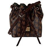 Dooney & Bourke Sutton Kendall Mini Drawstring Bag - A273027