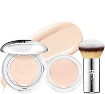 IT Cosmetics Supersize CC Veil Cushion Compact Auto-Delivery - A287927
