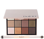 Doll 10 Pro Nude Eyeshadow Palette 2.0 w/ Brush - A290427