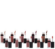 bareMinerals Give Em Gloss 10-Piece Lipgloss Collection - A303627