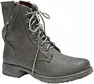 MUK LUKS Womens Jessica Boot - A337727