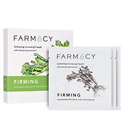 Farmacy Firming Hydrating Coconut Gel Mask - A340127