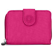Kipling Nylon Wallet - New Money - A364427