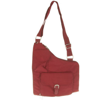 ItzMagic! Lightweight Cross Body Shoulder Bag