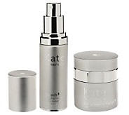Kate Somerville Quench Serum & Deep Tissue Moisturizer Anti-Aging Duo - A233628