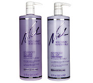 Nick Chavez Advanced Volume Supersize Shampoo and Conditioner Duo - A256928