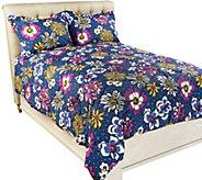 Vera Bradley Reversible Print Twin/XL Comforter Set - A258428