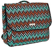 Vera Bradley Signature Print Convertible Backpack - A269128