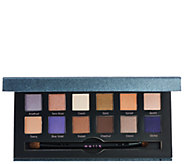 Mally Ageless Eyes Volume VI Eyeshadow Palette w/Brush - A275628