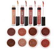 bareMinerals 12 Days of Delight Face, Eye & Lip Collection - A278728