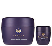 TATCHA Indigo Body Gommage & Travel-Size Enzyme Powder - A279128