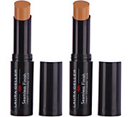 Laura Geller Super-Size Seamless Finish Cream Concealer - A280828