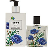 NEST Fragrances 1.7 oz Eau de Parfum & Moisturizing Body Milk Duo - A283428