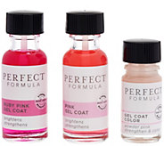 Perfect Formula Gel Coat Duo w/Gel Coat Color Polish Auto-Delivery - A287128