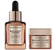 bareMinerals Brilliant Future Serum & Eye Cream Auto-Delivery - A293328