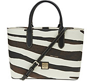 Dooney & Bourke Serengeti Satchel Handbag -Brielle - A296328
