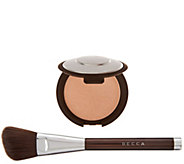 BECCA Shimmering Skin Perfector Pressed Champagne Pop - A308628