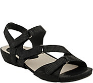 Earthies Leather Sport Sandals - Nova - A358428