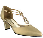 Easy Street Evening Pumps - Moonlight - A359128