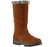 Cougar Suede Waterproof Winter Boots - Zephyr - A361928