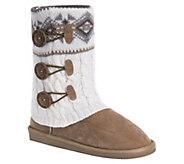MUK LUKS Mid-Calf Boots - Cheryl - A362528