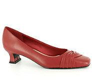 Easy Street Tidal Low Heel Pumps - A196429