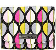 Vera Bradley Signature Print Petite Wallet - A259729