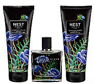 NEST Fragrances Midnight Fleur 3-piece Fragrance Layering Set - A261829